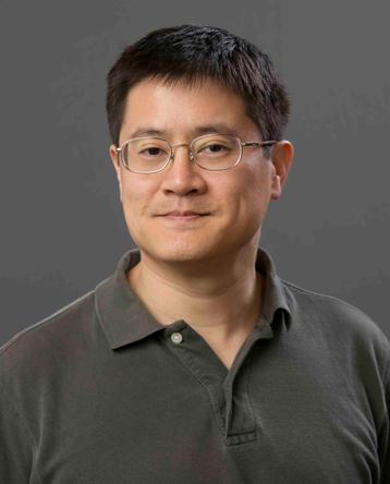Albert Liu