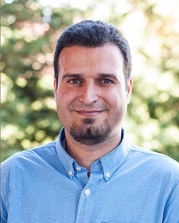 Amir Barati Farimani