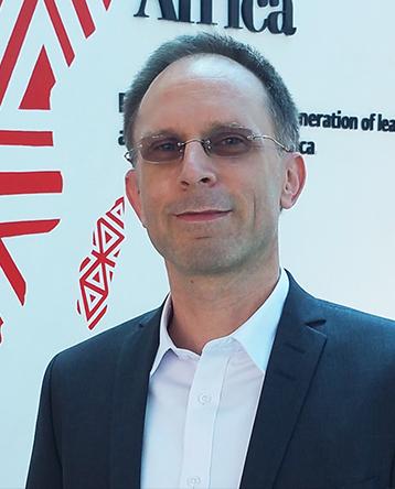 Alexander Nareyek