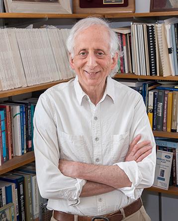 Baruch Fischhoff