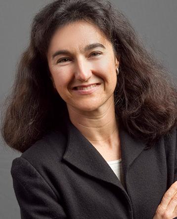 Cécile Péraire