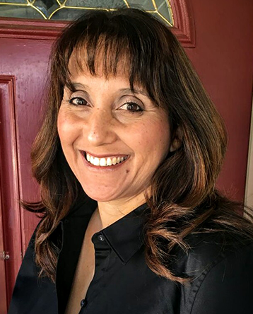 Diana Leathers