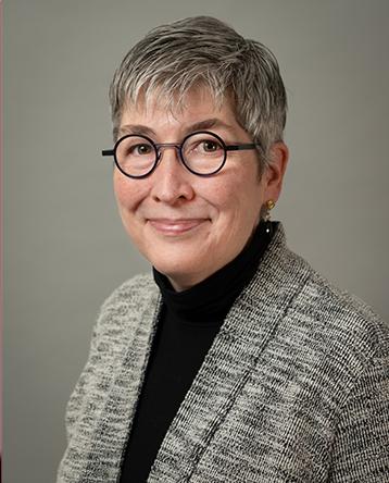 Elizabeth Holm