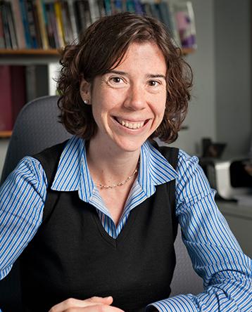 Erica Fuchs