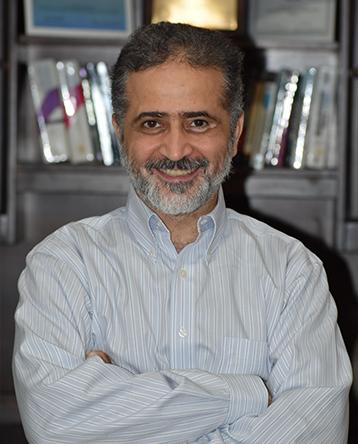 Ehab Al-Shaer
