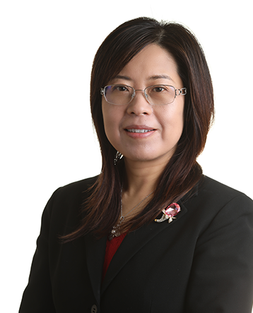 Catherine Fang