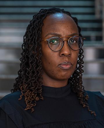 Farida Ndangiza
