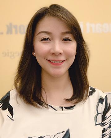 Audrey Jin