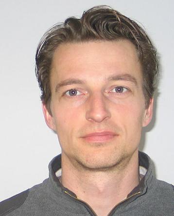 Hartmut Geyer
