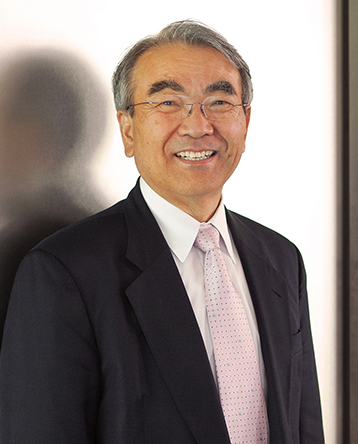 Takeo Kanade