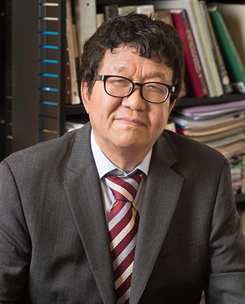 Myung Jhon