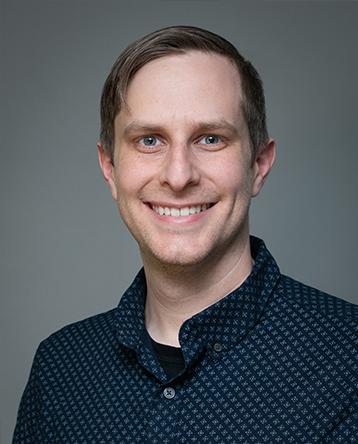 Michael Skirpan
