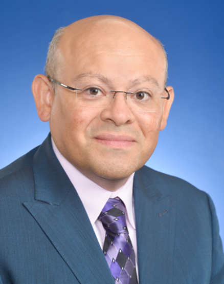 Salvador Garcia Muñoz