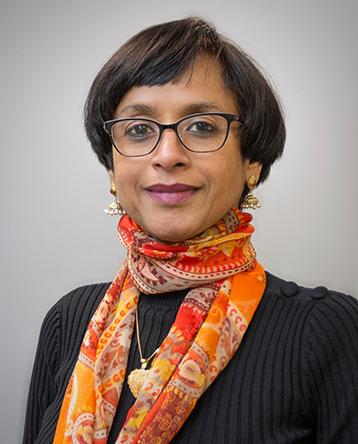 Nisha Shukla