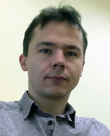 Oleg Kamenkov