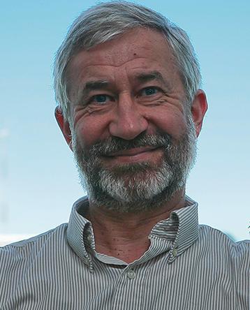 Peter Steenkiste