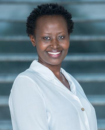 Pamella Mbabazi
