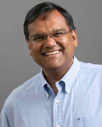 Ravi Thomas
