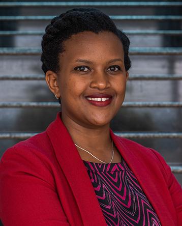 Rosine Kamahoro