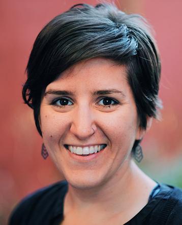 Sarah Pearman