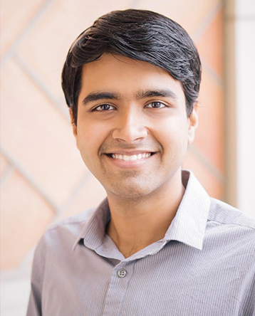 Swarun Kumar