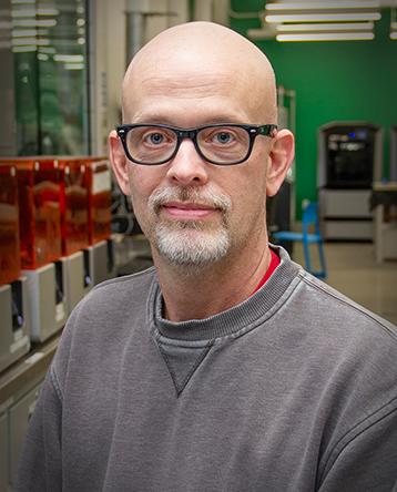 Ed Wojciechowski