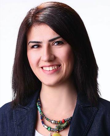 Fatma Zeynep Temel
