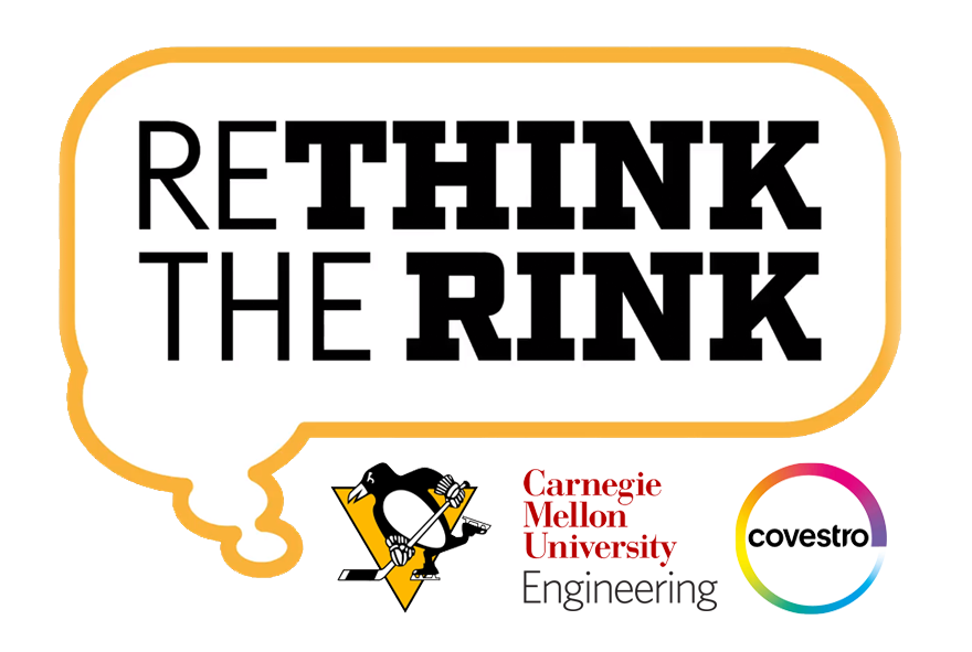 Rethink the Rink logo