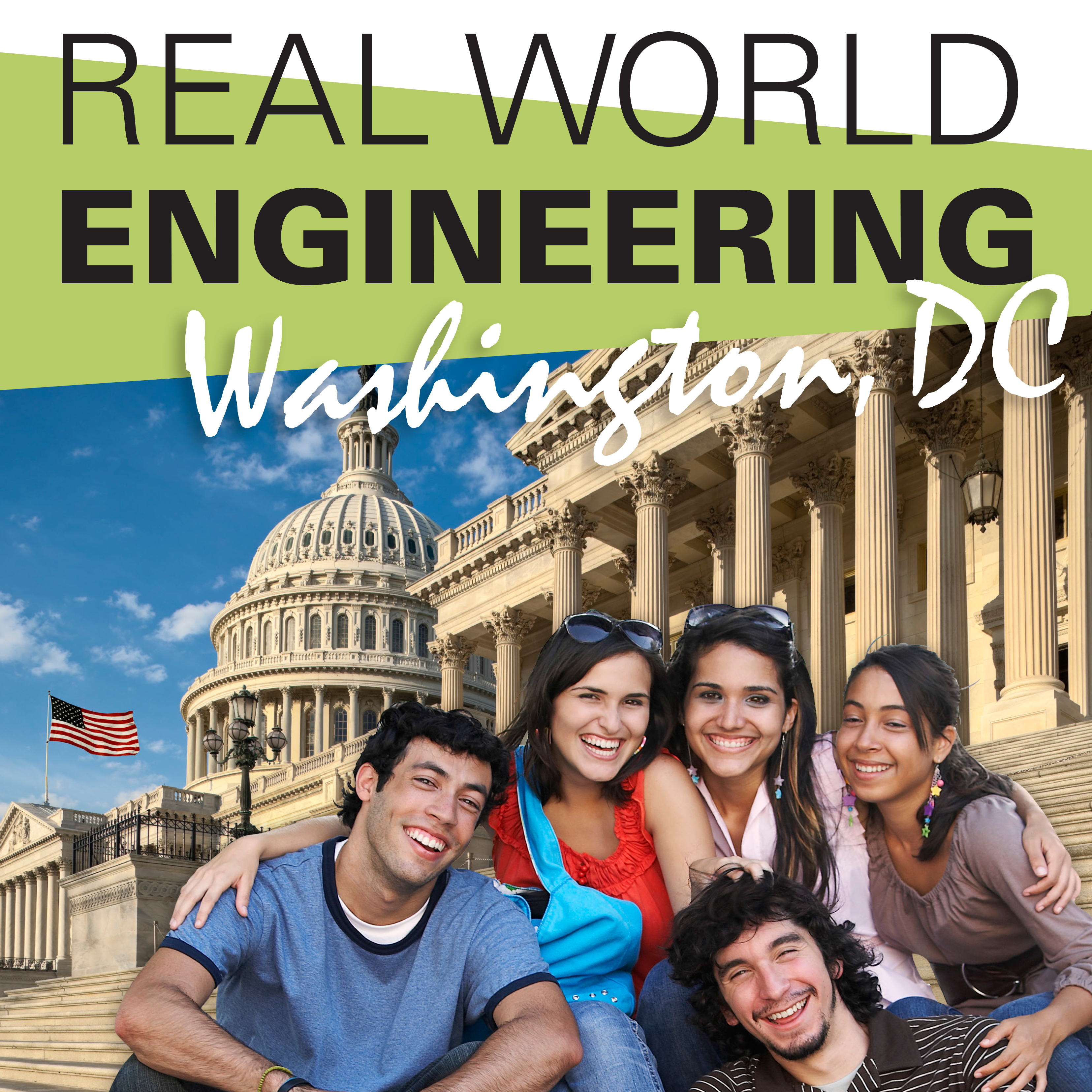 Real World Engineering - DC