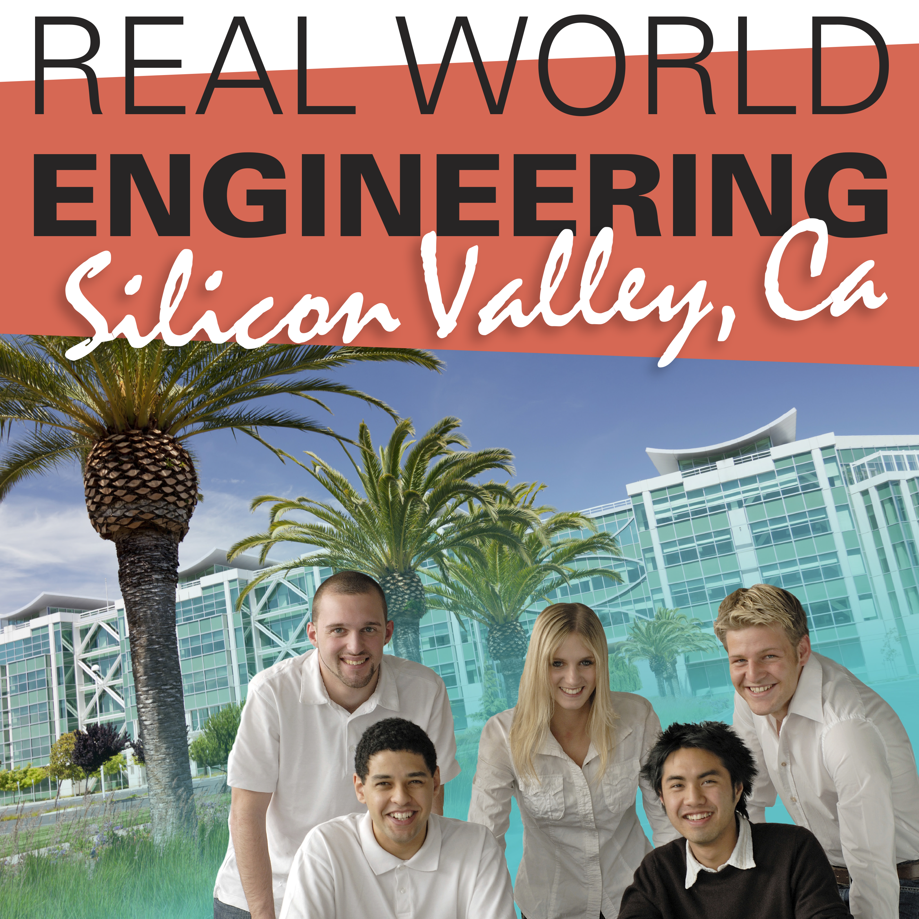 Real World Engineering - Silicon Valley